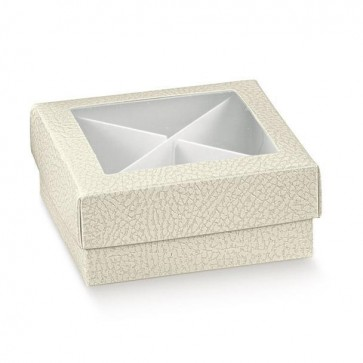 Cream Colored Box