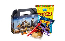 Perfect for Students and Kids - General Box