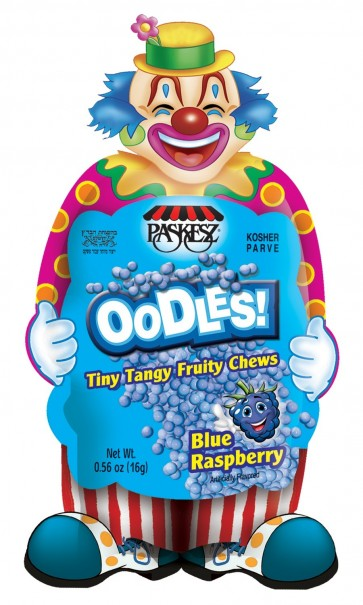 Oodles Clown