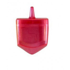 Colored Fillable Dreidel