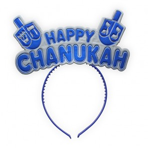 Chanukah Head Bopper