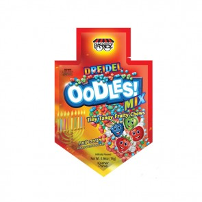 Oodles Dreidel Mix